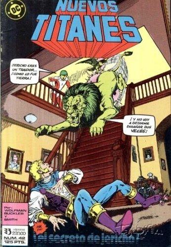 [Zinco] DC Comics - Página 6 4216