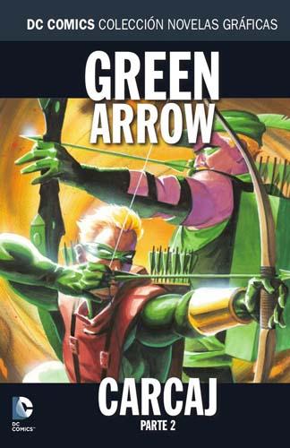 201 - [DC - Salvat] La Colección de Novelas Gráficas de DC Comics  42_gre10