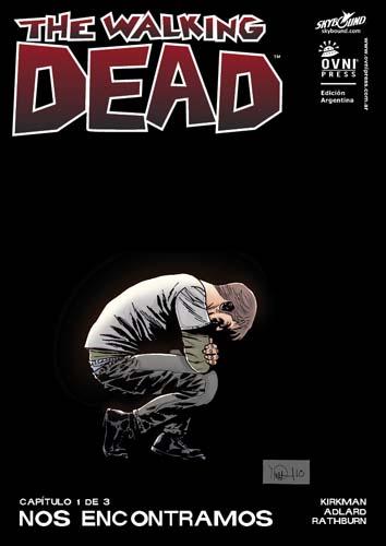 [OVNI Press] Marvel Comics y otras - Página 2 4310