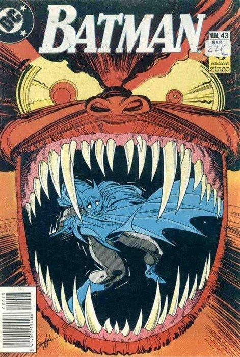 [Zinco] DC Comics 4314