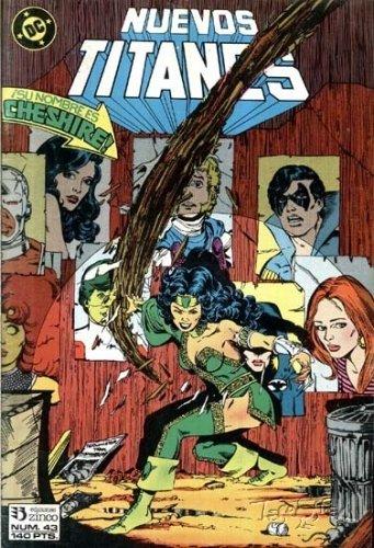 [Zinco] DC Comics - Página 6 4317