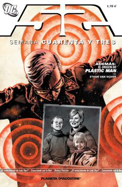 [CATALOGO] Catálogo Planeta DeAgostini / DC 4320