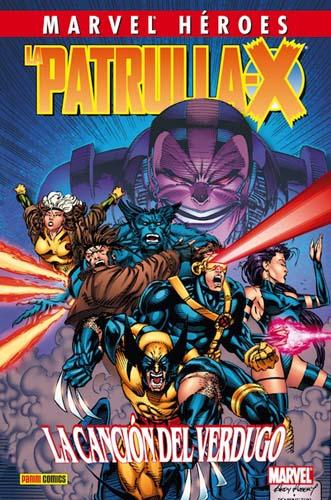 [PANINI] Marvel Comics - Página 6 4325