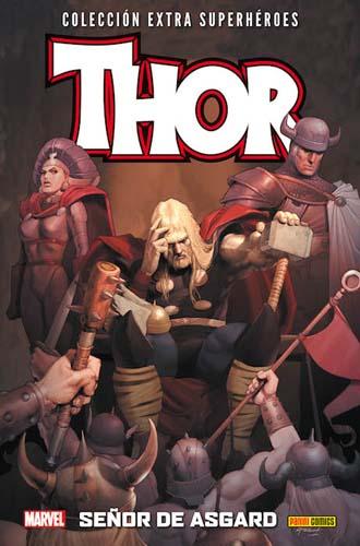 [PANINI] Marvel Comics - Página 5 43_tho10