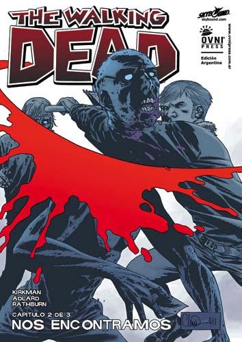 [OVNI Press] Marvel Comics y otras - Página 2 4410