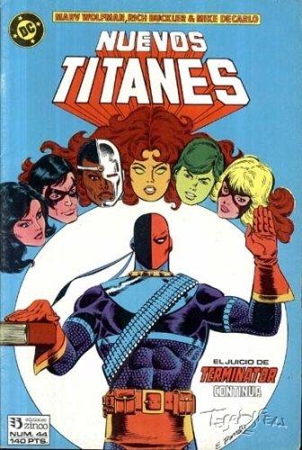 [Zinco] DC Comics - Página 6 4416