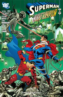 [Planeta DeAgostini] DC Comics - Página 7 4423