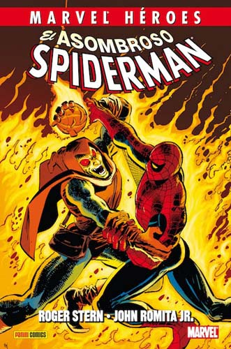 [PANINI] Marvel Comics - Página 5 4424