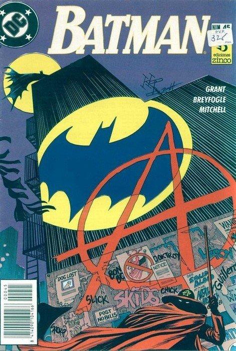 [Zinco] DC Comics 4513