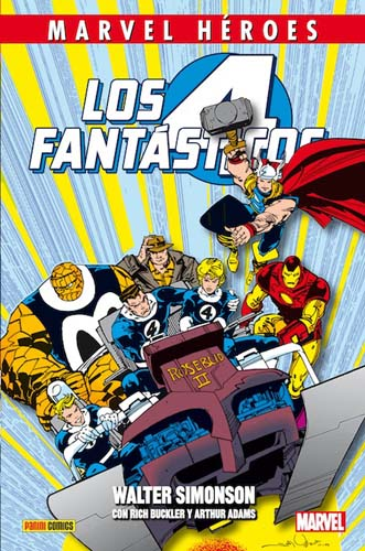 [PANINI] Marvel Comics - Página 5 4523