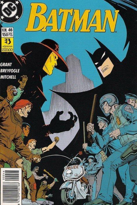 [Zinco] DC Comics 4613