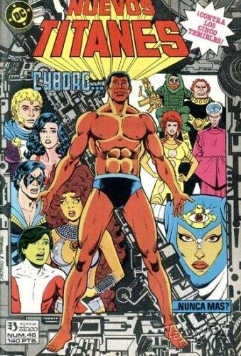 [Zinco] DC Comics - Página 6 4615