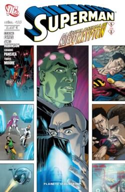 [Planeta DeAgostini] DC Comics - Página 7 4622