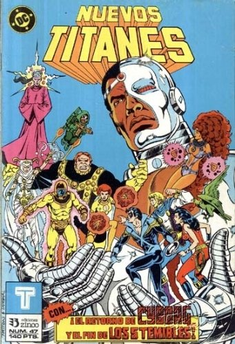 [Zinco] DC Comics - Página 6 4715