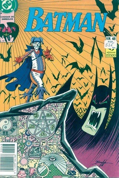 [Zinco] DC Comics 4813