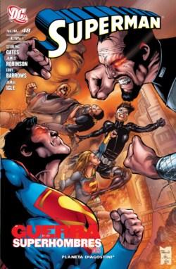 [Planeta DeAgostini] DC Comics - Página 7 4820