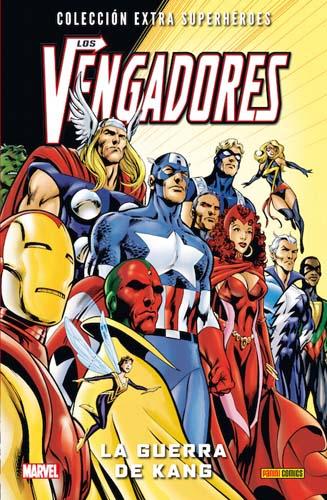 [PANINI] Marvel Comics - Página 6 48_los10
