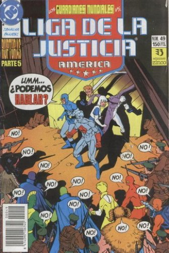 [Zinco] DC Comics - Página 5 4913