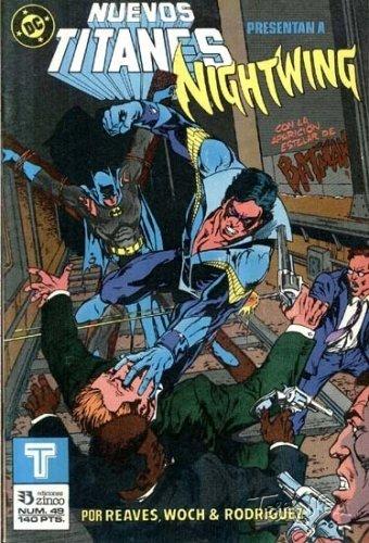 [Zinco] DC Comics - Página 6 4914