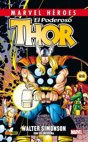 [PANINI] Marvel Comics - Página 6 4922
