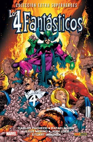 [PANINI] Marvel Comics - Página 6 49_los10