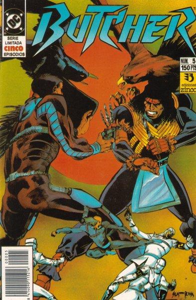 [Zinco] DC Comics - Página 3 510