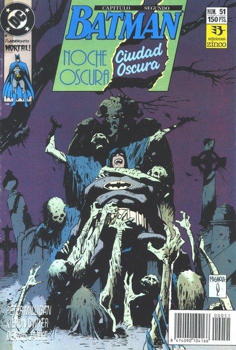 [Zinco] DC Comics 5113