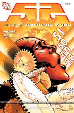 [CATALOGO] Catálogo Planeta DeAgostini / DC 5117