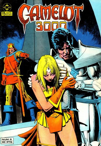 [Zinco] DC Comics - Página 3 512