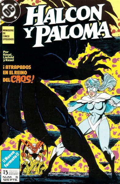 [Zinco] DC Comics - Página 4 513