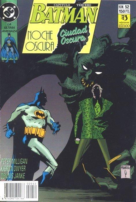 [Zinco] DC Comics 5213
