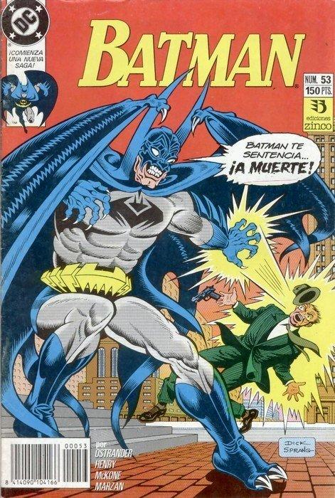 [Zinco] DC Comics 5313