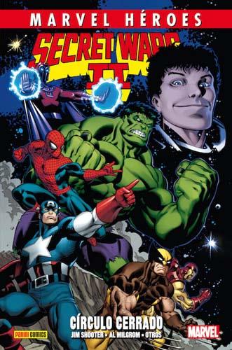 [PANINI] Marvel Comics - Página 6 5420
