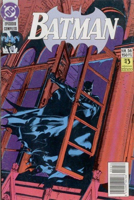 [Zinco] DC Comics 5611