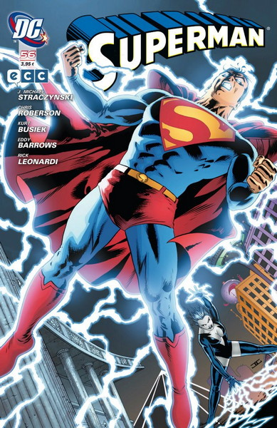 [Planeta DeAgostini] DC Comics - Página 7 56_ecc10