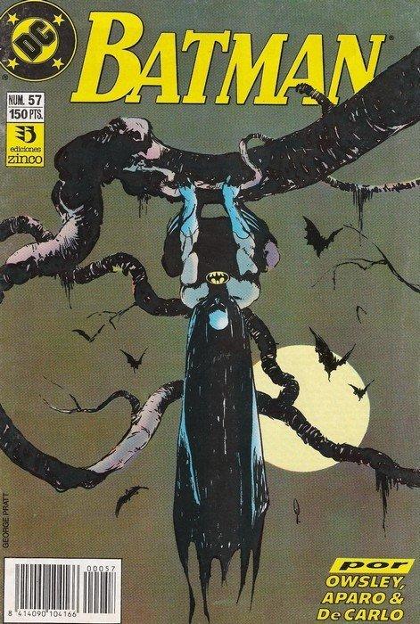[Zinco] DC Comics 5811