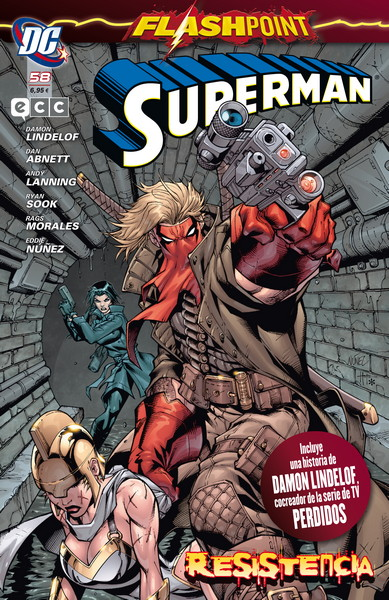 [Planeta DeAgostini] DC Comics - Página 7 58_ecc11