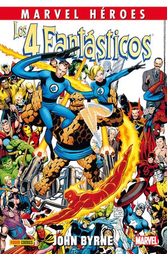 [PANINI] Marvel Comics - Página 6 5913