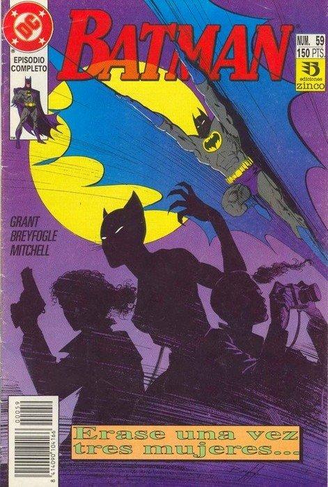 [Zinco] DC Comics 6011