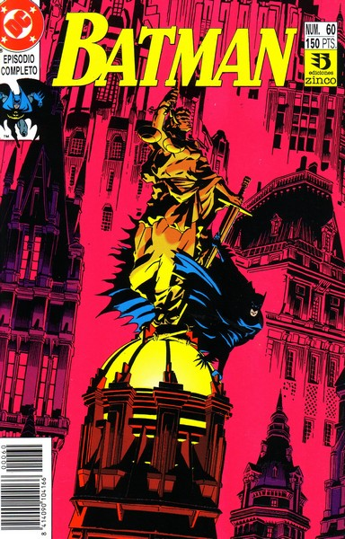 [Zinco] DC Comics 60b10