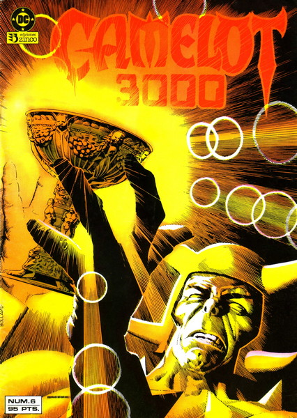 [Zinco] DC Comics - Página 3 611