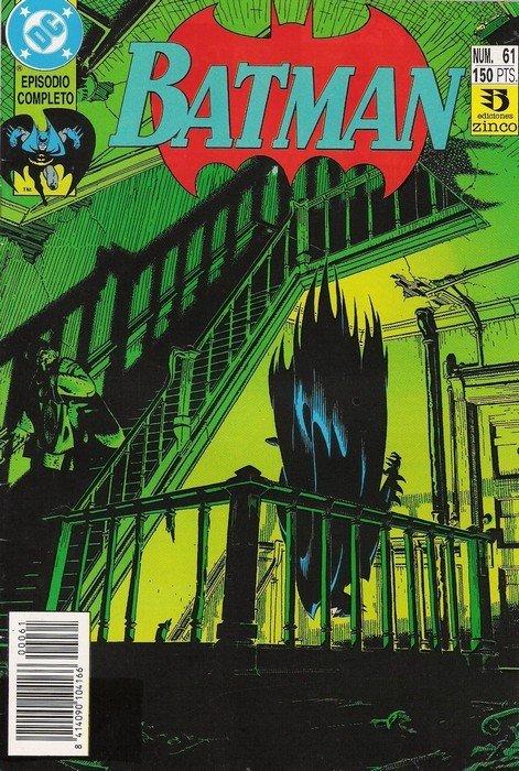 [Zinco] DC Comics 6111