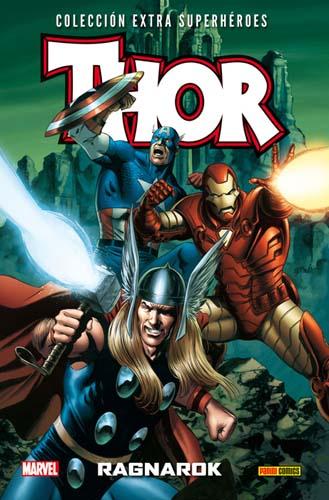 [PANINI] Marvel Comics - Página 5 61_tho10