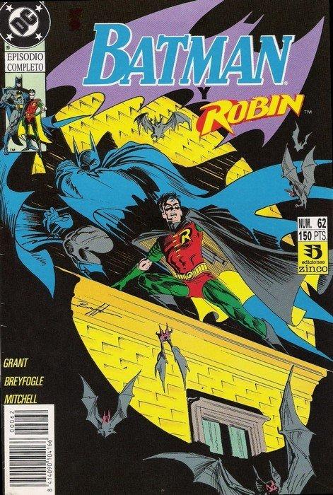 [Zinco] DC Comics 6211