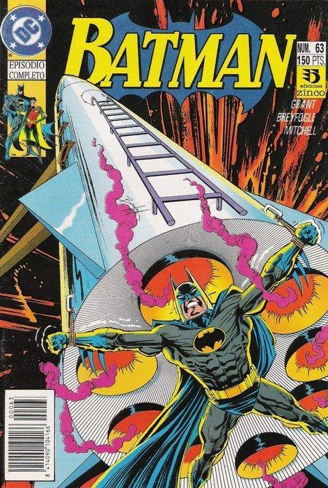 [Zinco] DC Comics 6311