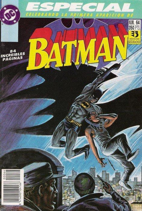 [Zinco] DC Comics 6410