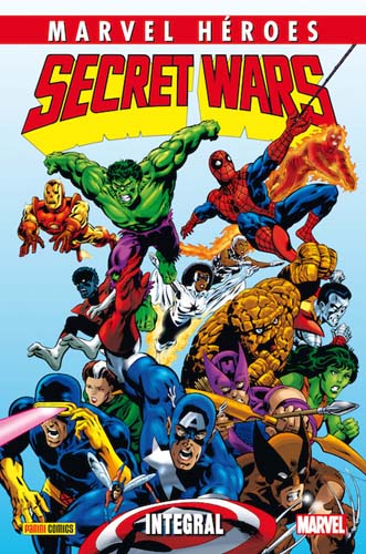 [PANINI] Marvel Comics - Página 6 6412