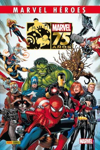 [PANINI] Marvel Comics - Página 5 6612