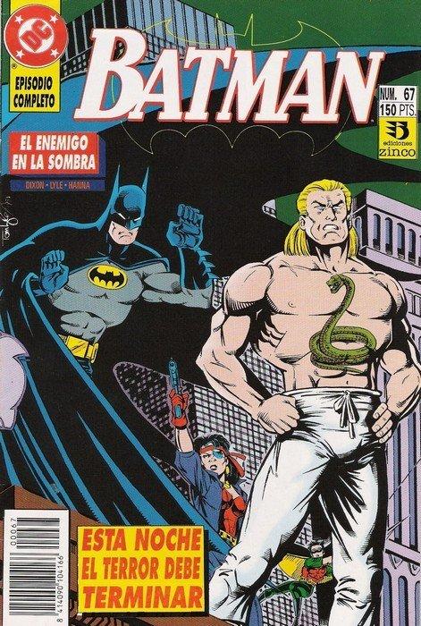 [Zinco] DC Comics 6710