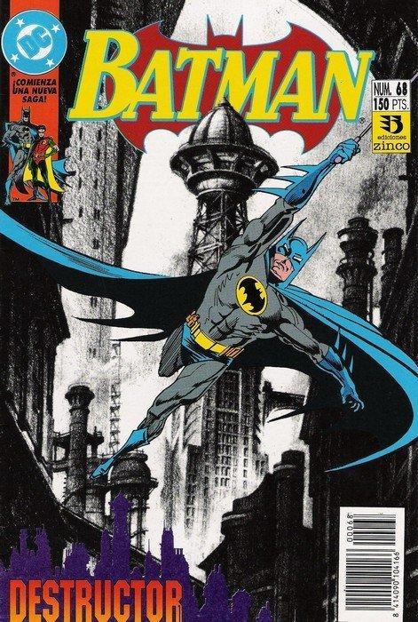 [Zinco] DC Comics 6810